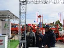 АГРОРЕСУРС на АГРО ЕКСПО 2018